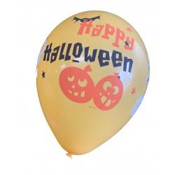 Happy Halloween Latex balloon