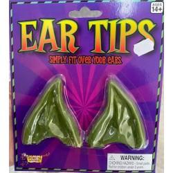 Goblin Ear Tips Costume Accessory