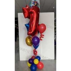 Balloon Arrangement 8