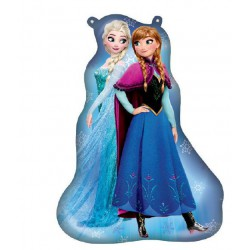 Frozen Large Foil Balloon