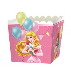 Disney Princess Treat Boxes