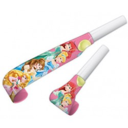 Disney Princess Party Blowouts