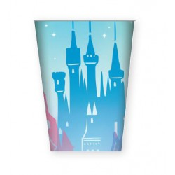 Disney Princess Paper cups