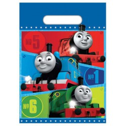 Thomas the Tank Party Bags