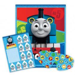 Thomas the Tank Game