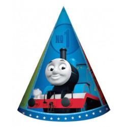 Thomas the Tank Party Hats