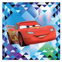 Cars Paper Napkins