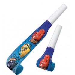 Cars Party Blowouts