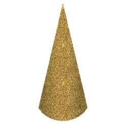 Unicorn Glitter Horn Hats