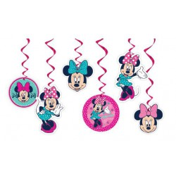 Minnie  Mouse Hanging Decorations