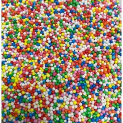 Rainbow Sprinkles -400g