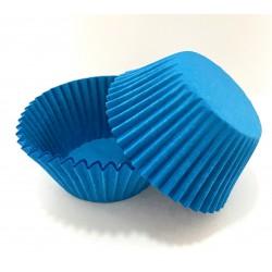 Cupcake Cases -Blue