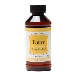 Lorann Bakery Emulsions 118ml- Butter