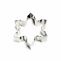 Small Snowflake Cookie Cutter