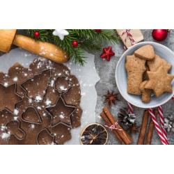 Gingerbread  Mix - 1kg