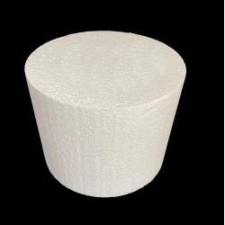 5 inch Round Foam Dummies FROM