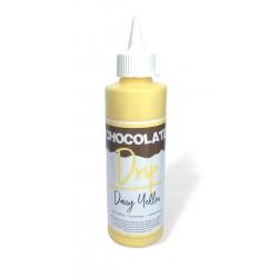Chocolate Drip 250g DAISY YELLOW