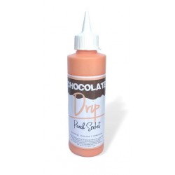 Chocolate Drip 250g PEACH SORBET