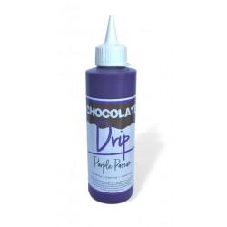Chocolate Drip 250g PURPLE PASSION