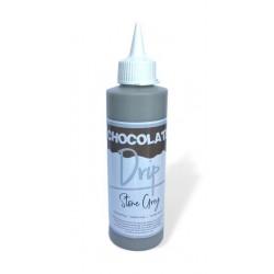 Chocolate Drip 250g STONE GREY