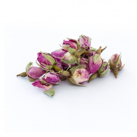 Dried Edible Rose Buds -25g