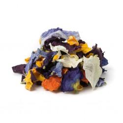 Dried Edible Pansy Petals- 5g