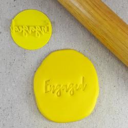 Engaged Cookie Embosser