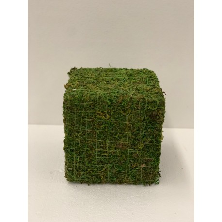 HEQ13- Artificial Grass Cube FOR HIRE