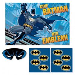 Batman Party Game