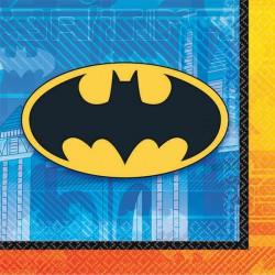 Batman Napkins