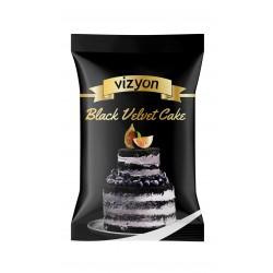 Black Velvet Cake Mix 1kg