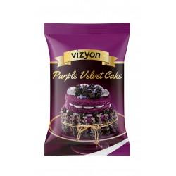 Purple Velvet Cake Mix 1kg