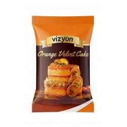 Orange Velvet Cake Mix 1kg