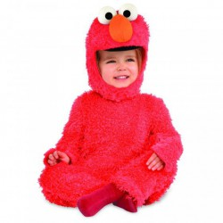 Sesame Street  Elmo Jumpsuit 18-24 Months