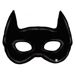 Bat Mask Foil Balloon