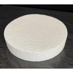 1 inch High Round Foam Dummies FROM