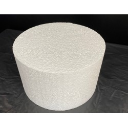 3 inch High Round Foam Dummies FROM