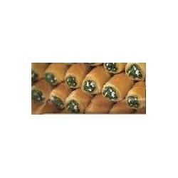 Filo Rollini Spinach/Cheese Dill /Onion