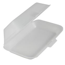 100 pack of Snack Pack Foam Clams (C-SEA4)
