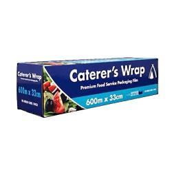 Caterer's Wrap- 600m x 33cm
