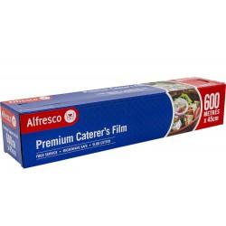 Premium Caterer's Film - 600m x 45cm