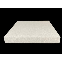 1 inch High Square Foam Dummies FROM