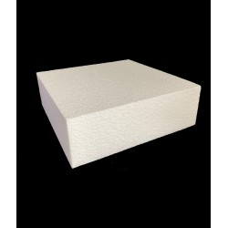 3 inch High Square Foam Dummies FROM
