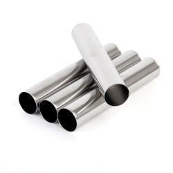 Cannoli Tubes- Set of 4