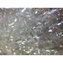 Shredded Cellophane- Iridescent 30g