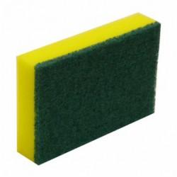 Premium Grade Sponge Scourer- 10 Pack