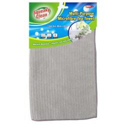 Multi Purpose Microfibre Tea Towel
