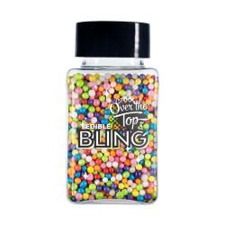 Over The Top  Edible  Sprinkle 80g- Rainbow