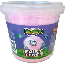 Fairyfloss tub- 60g