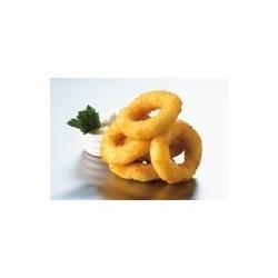 Crumbed Calamari Rings O/R